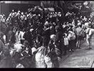 SYDNEY, NSW. 1946-03-06. POWs and Japanese internees to embark for repatriation