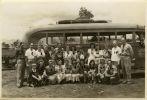 Tivoli Concert Party at Rocky Creek, North Queensland, 1943
