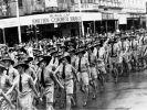 RAAF march, Brisbane, November 1941