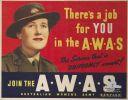 Australian Women's Army Service (AWAS)