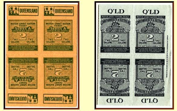 queensland coupon book